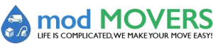 Mod Movers Logo