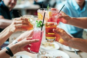 commercial moving checklist - Throw a welcome party after the relocation.