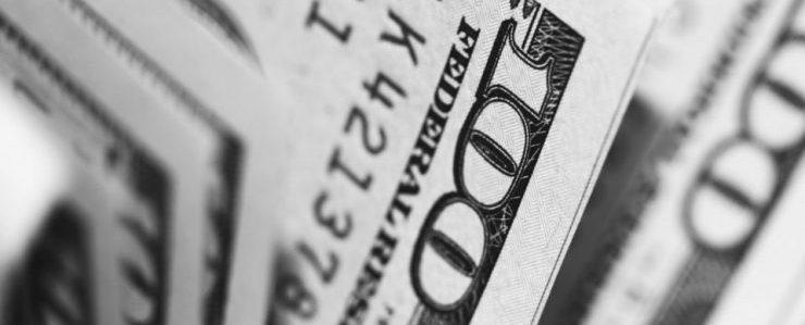 hundred dollar bills