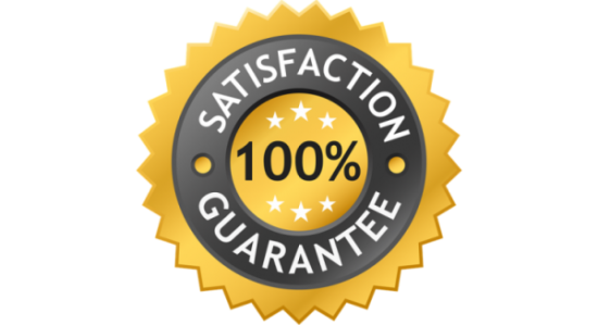 satisfaction label