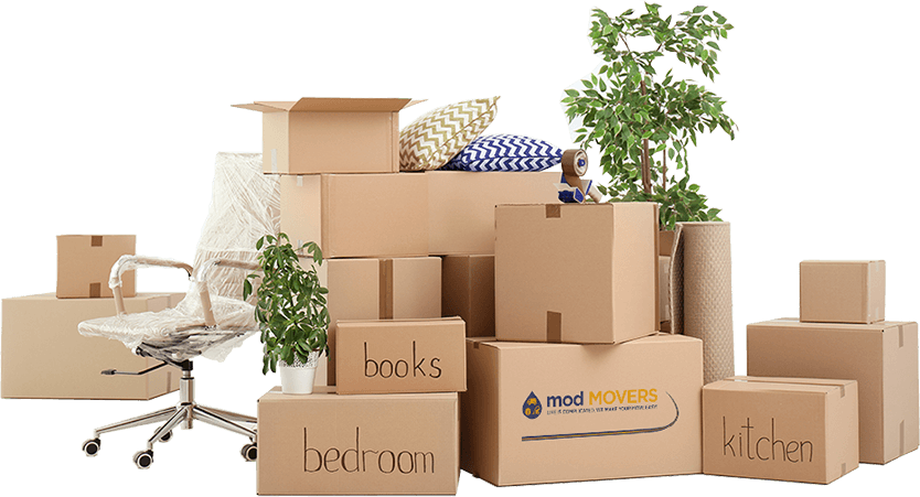 Moving Services image.