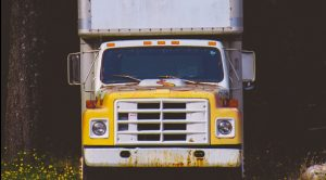 -a moving truck