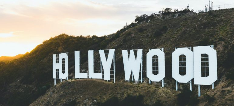 North Hollywood is one of the Top California destinations for millennials