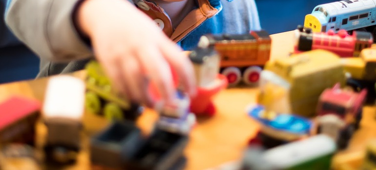 toys you will need to pack after reading the pack and move your kids' playroom guide