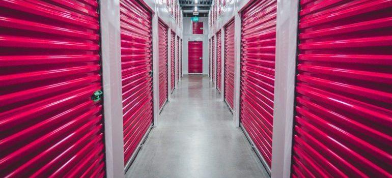 Really good storage units