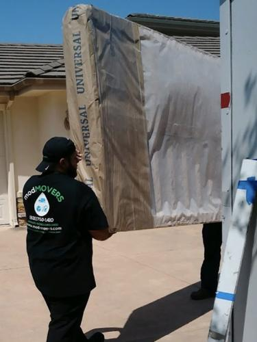 Mover Large Furniture